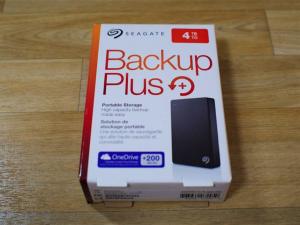 Why a 4TB Portable Hard Drive makes perfect sense