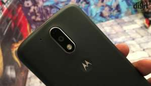 Moto G4 Plus First Impressions: Ifs and buts