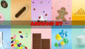 Google wants you to #NameAndroidN. Here are some popular suggestions from social media