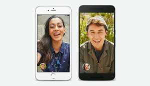 Meet Google Duo, an end to end encrypted video calling app