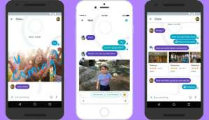 Google Allo's end-to-end encryption will put you in a catch-22 situation