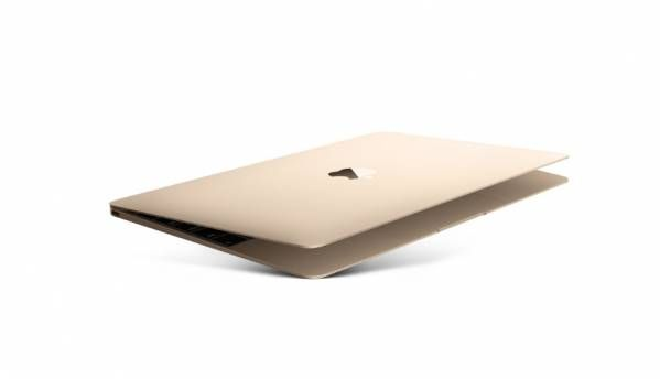 Apple's MacBook overhaul may see OLED touch panel, hinge design & Touch ID integration