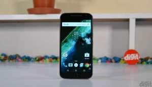 Moto G4 Plus (3GB RAM)