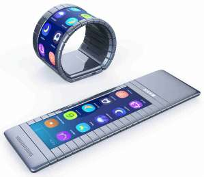 Chinese startup Moxi to sell bendable smartphones, aims to rival Samsung