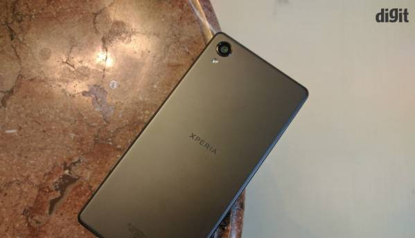 Sony's Xperia X is a typical Sony flagship