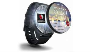 Qualcomm's Snapdragon Wear 1100 SoC is designed for connected wearables