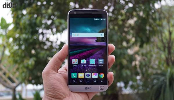 World's first modular phone, LG G5, launched in India