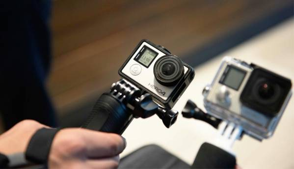 GoPro officially launches in India in partnership with Reliance Digital