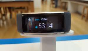 Microsoft stops selling fitness trackers, pulls Band 2 and developer kit from online platform