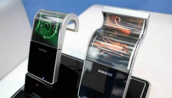 Samsung may unveil world's first stretchable OLED display tomorrow