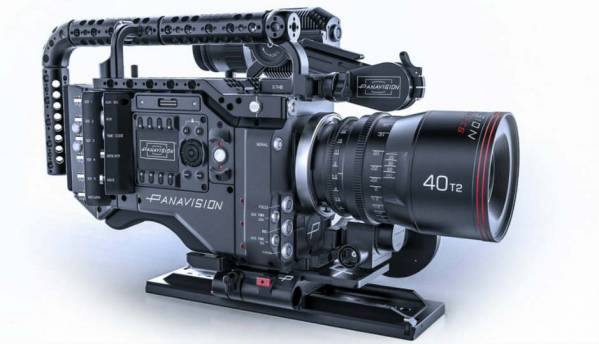 Panavision's Millennium DXL is one of the most complete cameras ever