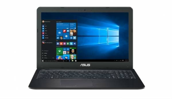 Asus A540, R558UR notebooks with USB Type-C connectivity unveiled