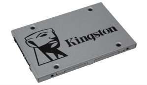 Kingston UV400 Solid State Drive launched in India