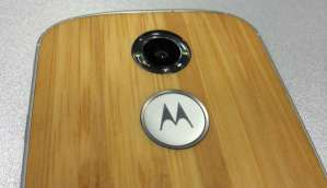 New Moto X with 4.6-inch display spotted on GFXBench