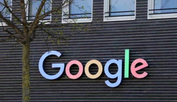 Google branded smartphone apparently in the works, to take on iPhones