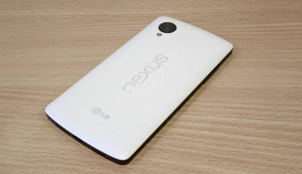 HTC's 2016 Nexus phone may have 5 inch display, 4GB RAM