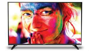 InFocus 40-inch FHD LED TV launched at Rs, 23,990
