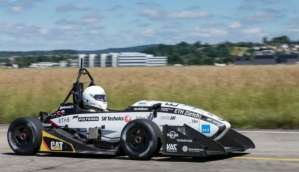World's fastest electric car reaches 0-100kph in 1.513 seconds