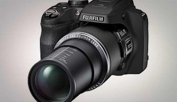 Fujifilm launches FinePix SL1000 50x super zoom camera at Rs. 29,999