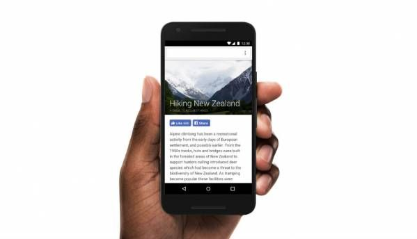 You can now save videos offline on Facebook's Android app