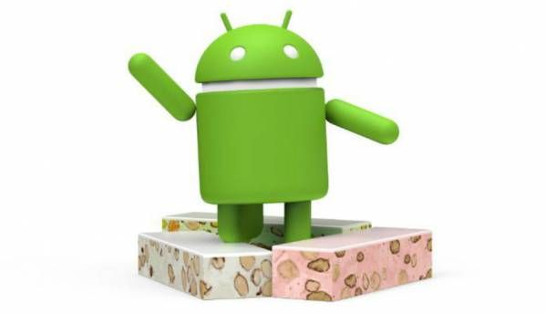N is for Nougat: Google unveils the official name for Android N