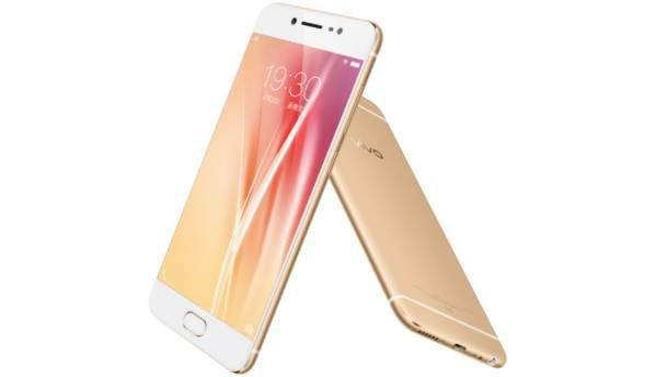 Vivo X7, X7 Plus with SD652 SoC, 4GB RAM launched in China