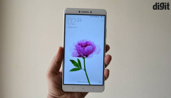 Xiaomi Mi Max 2 with 6.4-inch FHD display, 5000mAh battery spotted on GFXBench