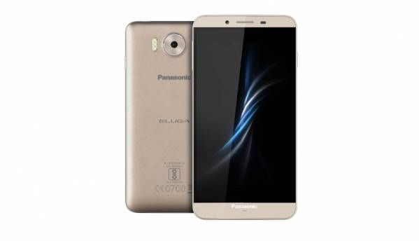 Panasonic Eluga Note with 5.5-inch FHD display launched at Rs. 13,290