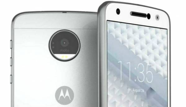 Moto Z Play to launch in India soon?