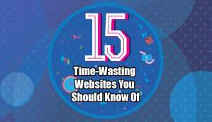 15 time wasting websites you should know of
