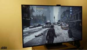 Sony KD-55X9300D 4K HDR TV Review: A new war begins
