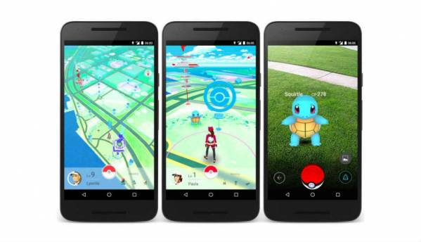 6 things we hate about Pokemon Go