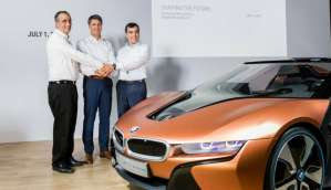 BMW, Intel And Mobileye to make fully autonomous vehicles by 2021