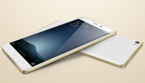 Xiaomi Mi Note 2 Pro to house 6GB RAM, Snapdragon 821 SoC?