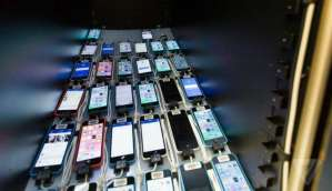 Facebook's CT-Scan lab screens over 2000 phones for app related battery issues