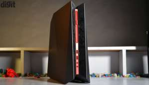 Asus ROG G20CB Review: Plug-and-play PC gaming