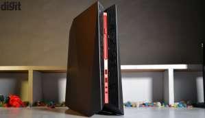 Asus ROG G20CB Review: Plug-and-play PC gaming