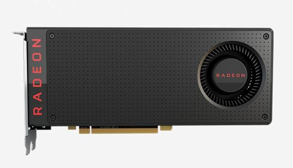 AMD RX 480 Review