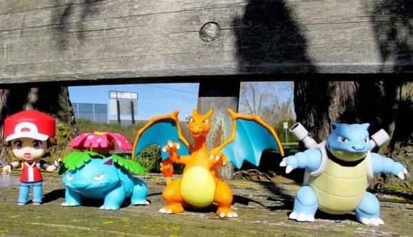Pokemon GO might be spying on you!