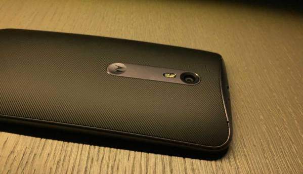 Moto X (2016) with dual-rear cameras spotted on GFXBench