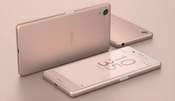 Upcoming Sony Xperia flagship to have new design, dual-4K video?