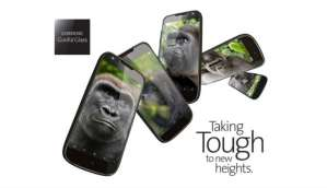 Corning unveils the tougher Gorilla Glass 5