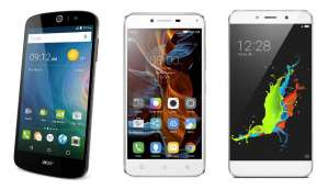Best smartphones to buy under Rs. 7,000 in India right now