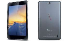 8-inch iBall Slide Wings tablet announced, priced at Rs. 7,999