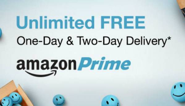 Amazon Prime now in India at introductory price of Rs. 499 per year