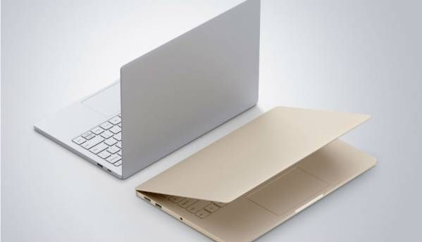 Mi Notebook Air launched with Intel i5 Processor, 8GB RAM, at 4999 Yuan