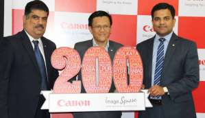 Canon opens 200th Indian Canon Image Square store at Mira Road, Mumbai