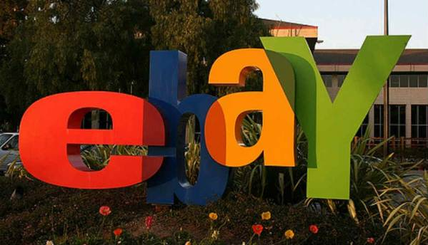 eBay adds support for One Time Passwords, Touch ID, Android Wear