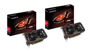 GIGABYTE announces 4GB and 2GB variants of Radeon RX 460 graphic cards