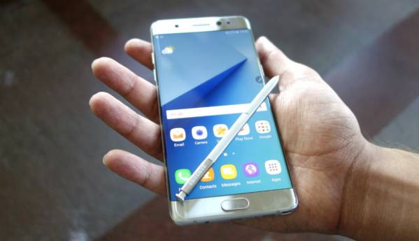 Samsung loses $19bn market value as investors realise gravity of Galaxy Note 7 fiasco